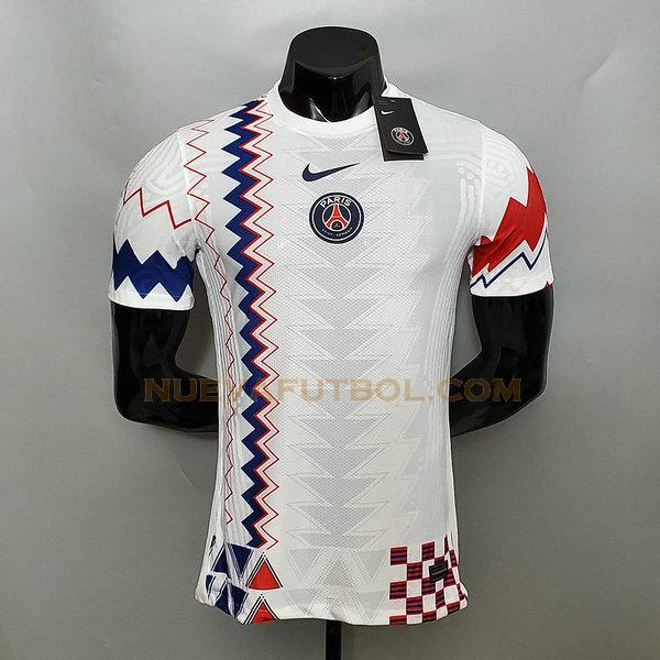 primera camiseta paris saint germain 2021 hombre